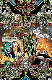 The Great Ten (2009-2010) #2
