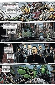 The Great Ten (2009-2010) #6