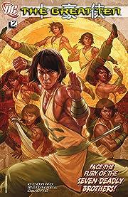 The Great Ten (2009-2010) #7