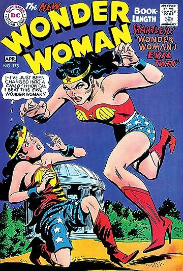 Wonder Woman (1942-1986) #175