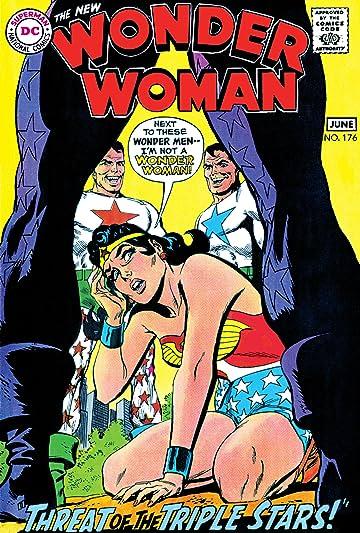 Wonder Woman (1942-1986) #176