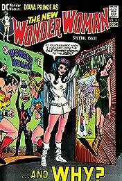 Wonder Woman (1942-1986) #191