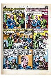 Sensation Comics (1942-1952) #47