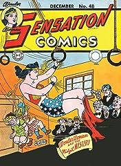 Sensation Comics (1942-1952) #48