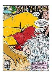 Justice League Europe (1989-1993) #35