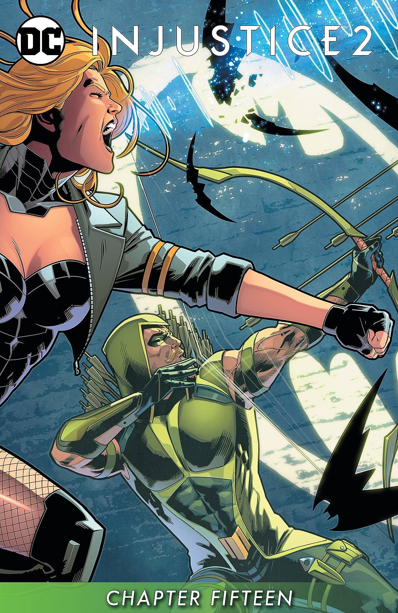 Injustice 2 (2017-) #15
