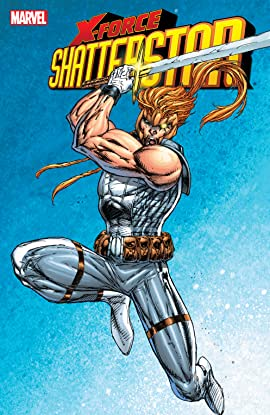 X-Force: Shatterstar