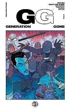 Generation Gone #3