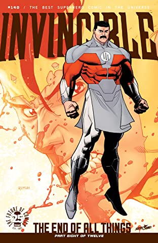 Invincible No.140
