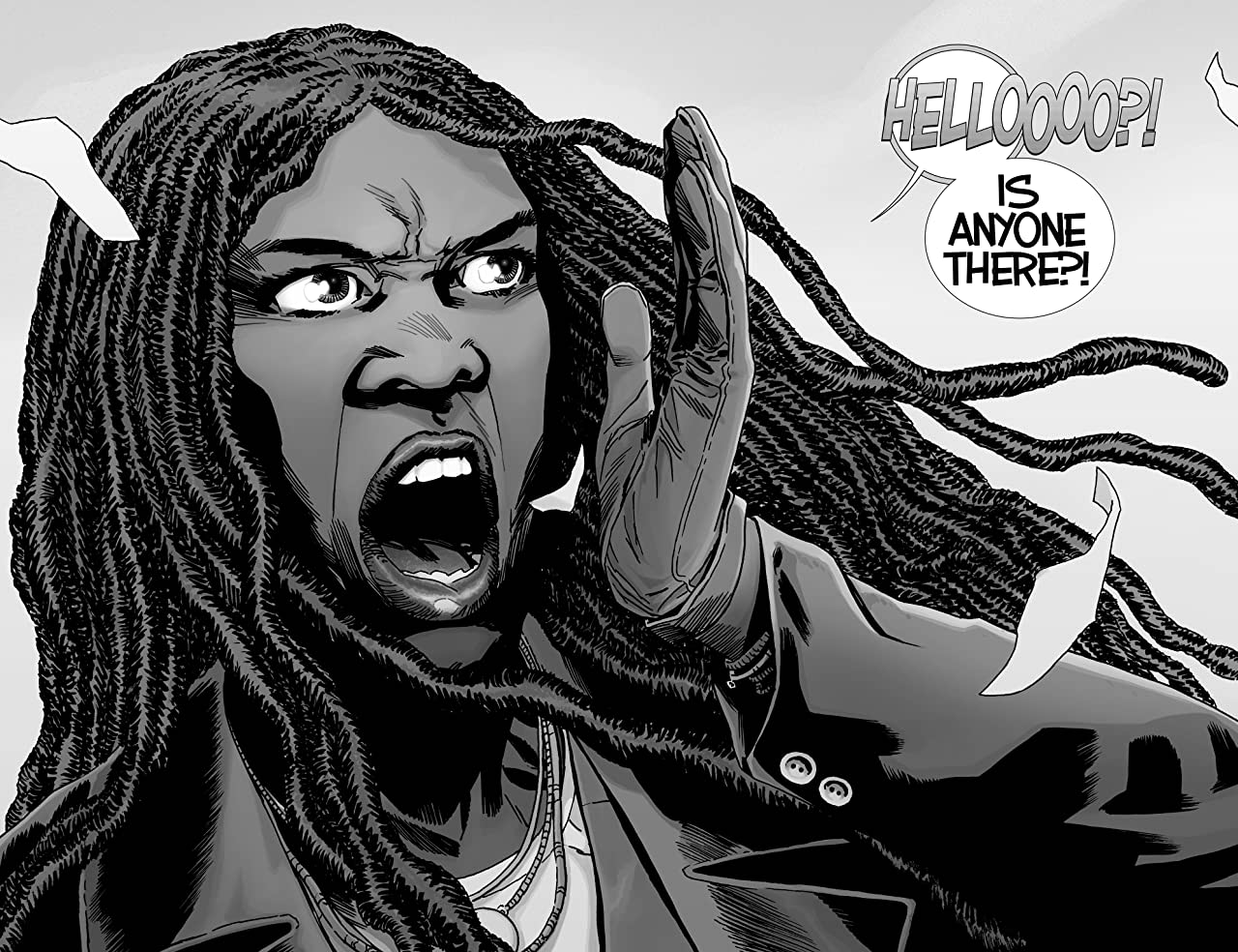 The Walking Dead No.171