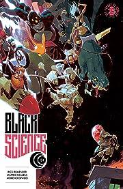 Black Science No.31