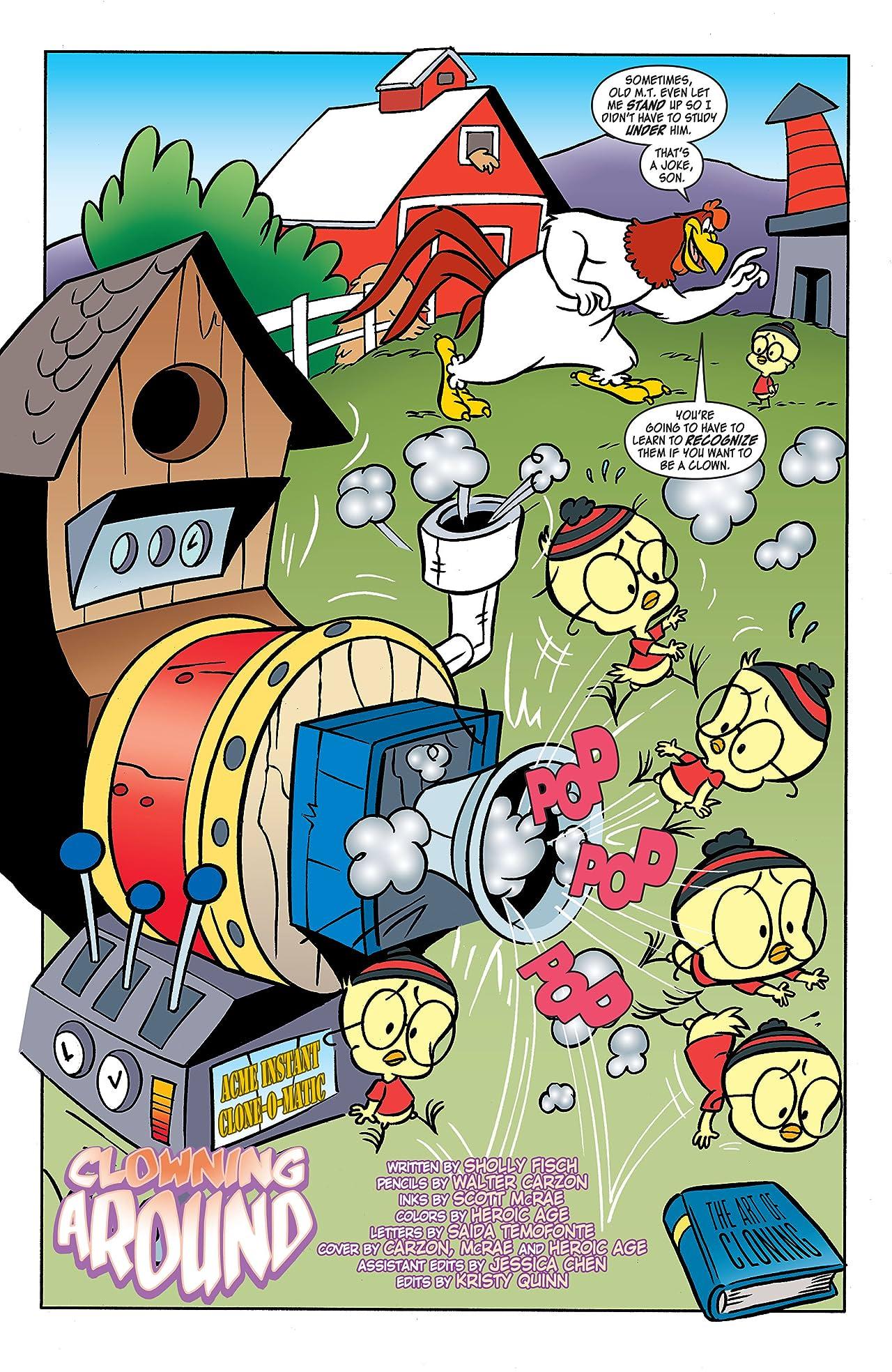 Looney Tunes (1994-) #216