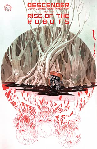 Descender No.24