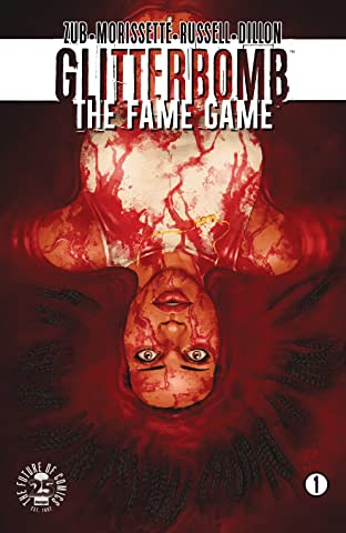 Glitterbomb: The Fame Game No.1