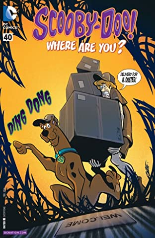 Scooby-Doo, Where Are You? (2010-) #40