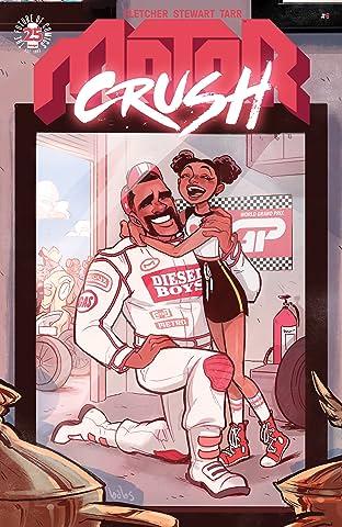 Motor Crush #6