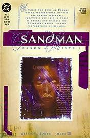 The Sandman #22