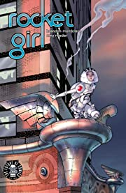 Rocket Girl #9