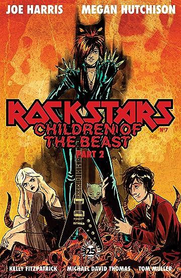 Rockstars #7