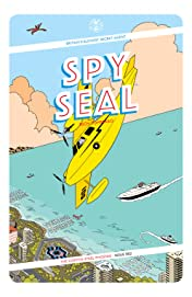 Spy Seal #2
