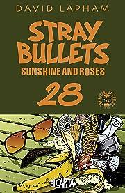 Stray Bullets: Sunshine & Roses #28
