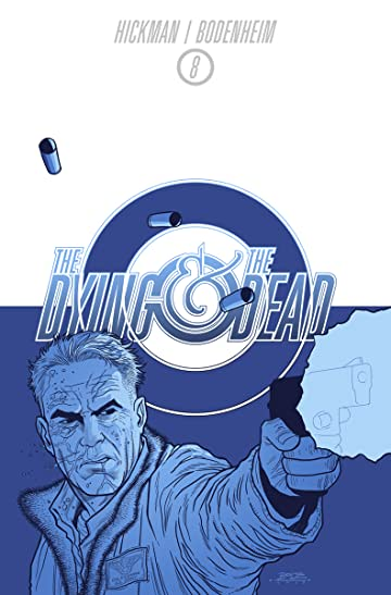 The Dying And The Dead #8