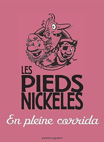 Les Pieds Nickelés: Les Pieds Nickelés en pleine corrida