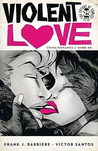 Violent Love #8