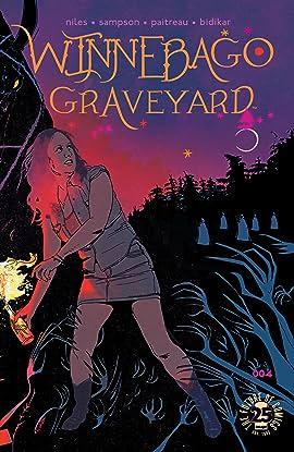 Winnebago Graveyard #4 (of 4)