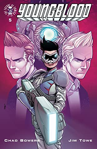 Youngblood (2017-) #5