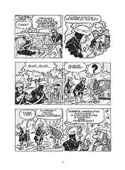 Les Pieds Nickelés: Les Pieds Nickelés européens