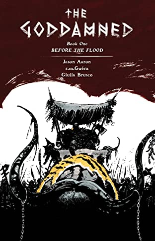 The Goddamned: Before The Flood