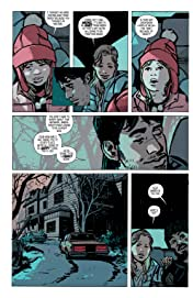Outcast By Kirkman & Azaceta Vol. 5: The New Path