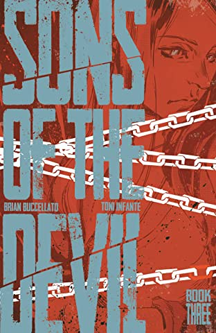 Sons Of The Devil Tome 3