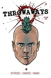 Throwaways Vol. 2