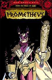 New Year's Evil Prometheus #1