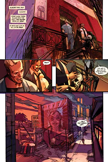 Last Days Of American Crime Vol 1 Comics By Comixology