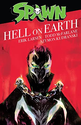 Spawn: Hell On Earth