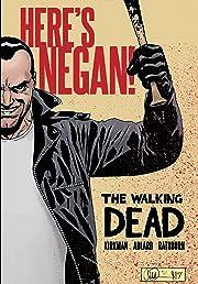 The Walking Dead: Here's Negan!