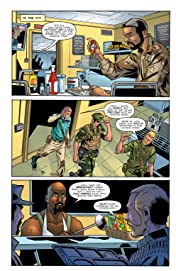 G.I. Joe: A Real American Hero #244