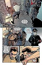 Half Past Danger II: Dead To Reichs No.1 (sur 5)