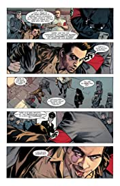 Half Past Danger II: Dead To Reichs #1 (of 5)