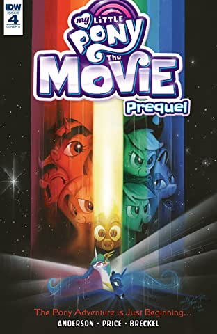 My Little Pony: The Movie Prequel #4