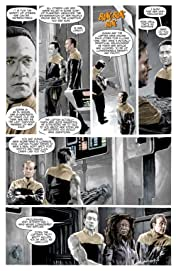 Star Trek: TNG: Mirror Broken #4