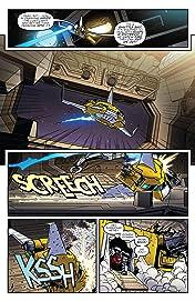 Transformers: Lost Light #10
