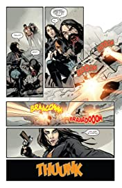 Wynonna Earp: Season Zero #4 (of 5)