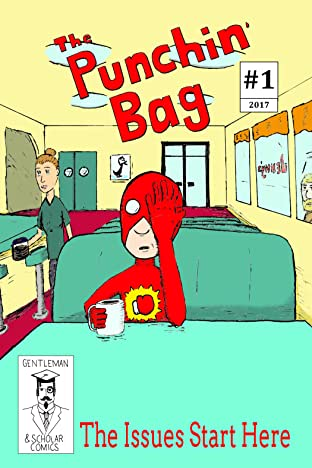 The Punchin' Bag #1