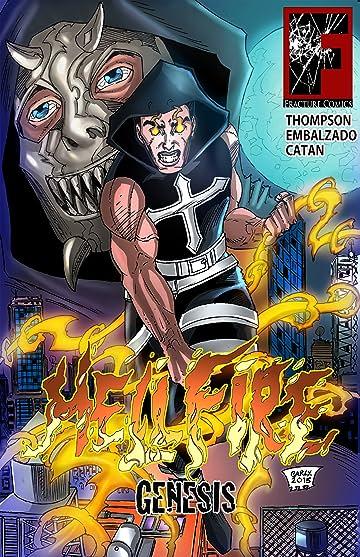 Hellfire Vol. 1: Genesis (Special Edition)