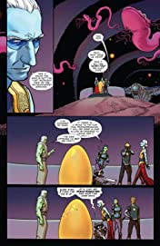 All-New Guardians Of The Galaxy (2017-2018) #10