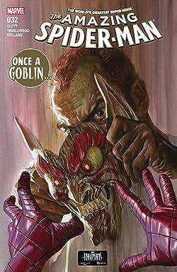 Amazing Spider-Man (2015-) #32
